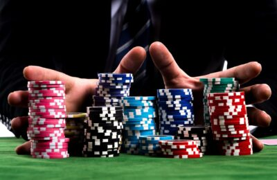 An Exclusive Sneak Peek at What's Next for Online Poker