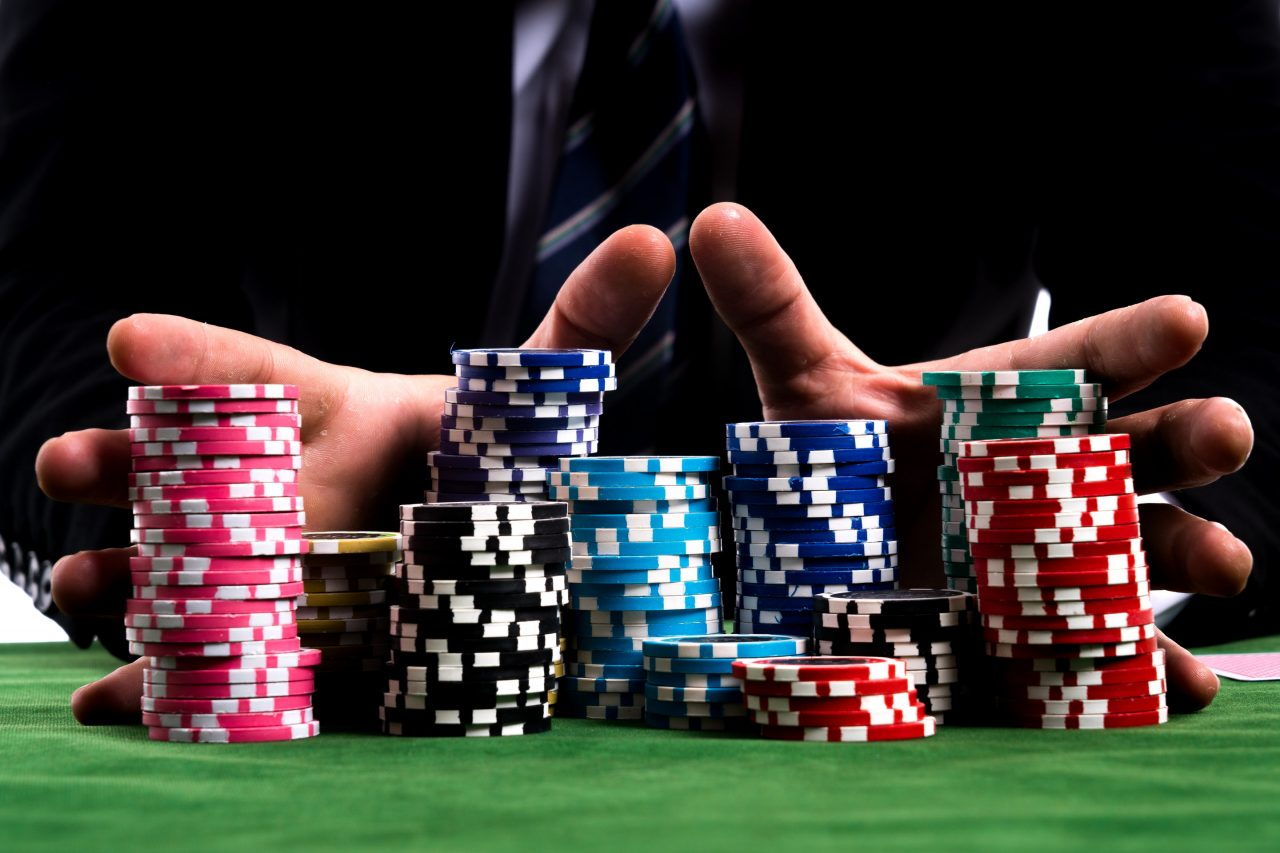 What's Next for Online Poker