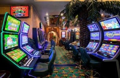 Best Slot Games You Can Find on Pragmatic Play